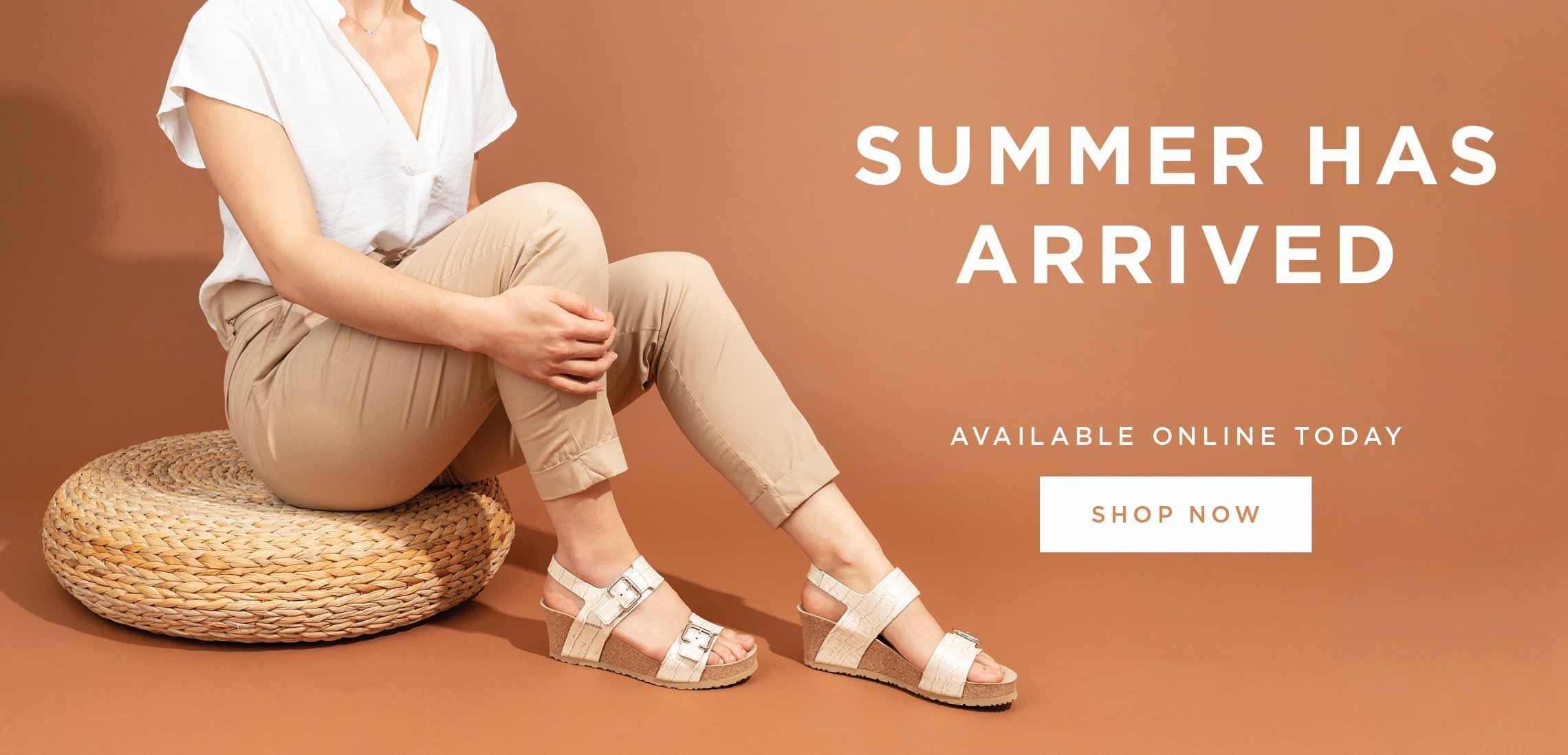The World's Most Luxurious Walking Shoes - Shop Now